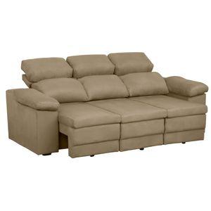 bel-air-sofa-estofado-camaro-3-lugares-retratil-reclinavel-tecido-sued-areia-aberto