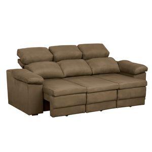 bel-air-moveis-sofa-camaro-3-lugares-estofado-braslusa-veludo-marrom-retratil-reclinavel