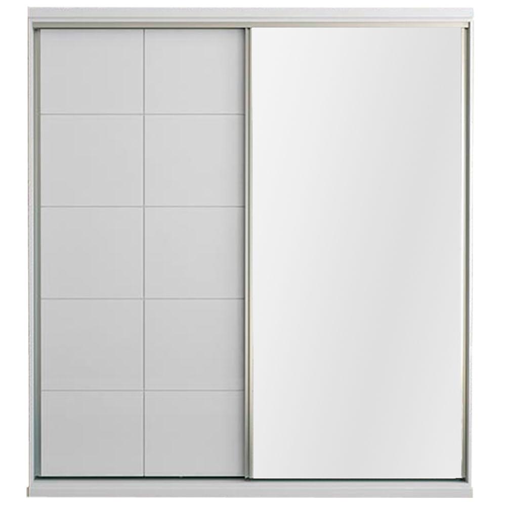 Armario Espelho Para Quarto : Arm?rio athenas portas com espelho bel air m?veis