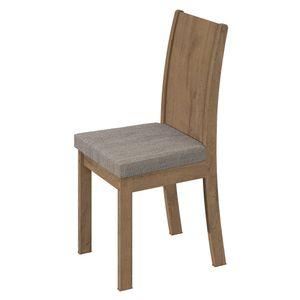 Cadeira-Florenca-Dubai-Liso-Cinza-Imbuia-Soft