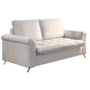 bel-air-moveis-sofa-modulo-estofado-montano-allure-tecido-sued-pena-bege-2-lugares