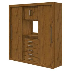 Armario-4-portas-Audace-Rovere-Soft