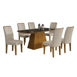bel-air-moveis-mesa-rufato-lunara-imbuia-cadeira-veludo-creme