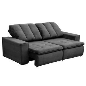 bel-air-sofa-estofado-braslusa-allegra-retratil-reclinavel-tecido-sued-cinza-chumbo-aberto