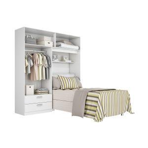 bel-air-moveis-modulo-solteiro-cecilia-cimol-branco-com-cama-solteiro