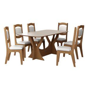 bel-air-moveis-mesa-tm46-freijo-tampo-off-white-cadeira-ca27-tecido-j12