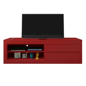 Bel-AIr-Moveis_Rack-para-TVs-ate47-Olympic_vermelho