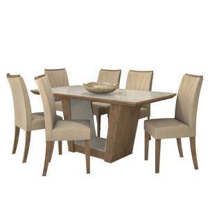 bel-air-moveis-mesa-apogeu-tampo-madeira-vidro-off-white-cadeira-tecido-veludo-naturale-creme-carvalho-soft