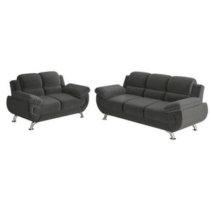 Bel-Air-Moveis_Conjunto_Sofa-Avallon-2-3lugares_346-Chumbo