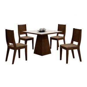 bel-air-moveis-mesa-de-jantar-casablanca-90cm-com-4-cadeiras-castor