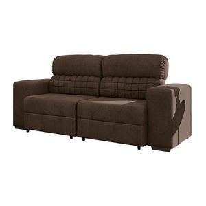 Bel-Air-Moveis_Sofa-Nobel-3lug-608_Marrom-Metalico