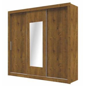 bel-air-moveis-armario-roupeiro-guarda-roupa-manaus-com-espelho-3-portas-4-gavetas-leifer-canela