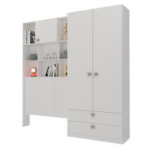 Bel-Air-Moveis_Modulo-Nina_Cimol-para-colchao-box-solteiro-branco