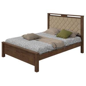 bel-air-moveis-cama-casal-jazz-lopas-imbuia-soft