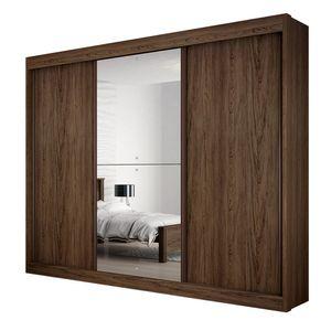 bel-air-moveis-armario-bianchi-napoli-3-portas-espelho-central--gavetas-ebano