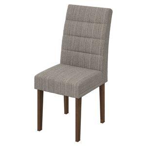 Cadeira-Fiorella-Dubai-Liso-Cinza-Rovere-Soft