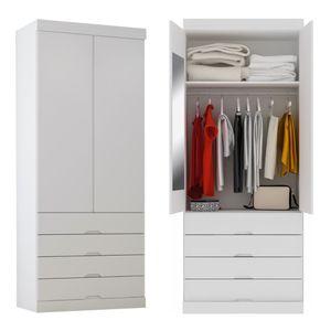 bel-air-moveis-armario-roupeiro-comoda-alta-4-gavetas-italia-branco-acetinado