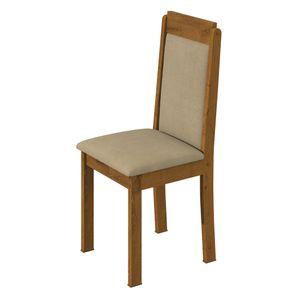 Cadeira-Perola-Veludo-Naturale-Creme-Carvalho-Soft