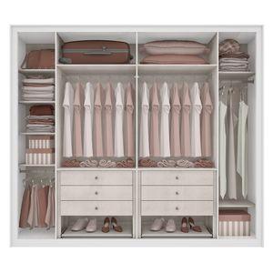 bel-air-moveis-armario-duplex-roupeiro-guarda-roupa-reali-new-reali-bronze-branco-interno