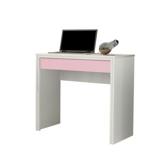 Escrivaninha-Twister-Neve-Quartzo-Rosa