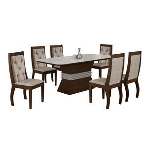 bel-air-moveis-mesa-de-jantar-agata-6-cadeiras-agata-tecido-animale-chocolate-padrao-castor
