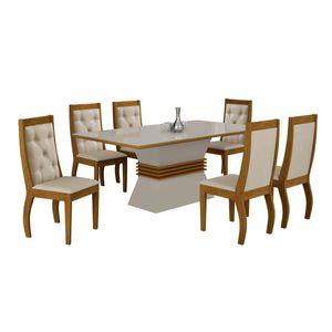 bel-air-moveis-mesa-de-jantar-agata-6-cadeiras-agata-tecido-veludo-creme-padrao-imbuia-off-white