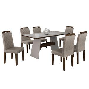 bel-air-moveis-mesa-de-jantar-melissa-6-cadeiras-off-white-castor-amassado-tmp-branco