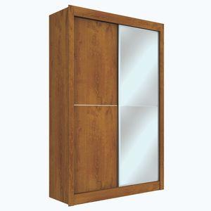 bel-air-moveis-roupeiro-armario-guarda-roupa-milan-new-leifer-com-espelho-canela