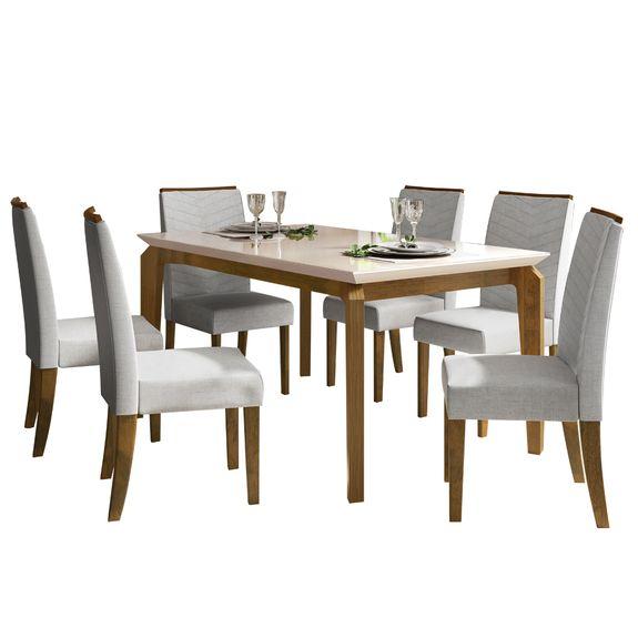 bel-air-moveis-mesa-de-jantar-rouge-demolicao-tampo-chanfrado-madeira-vidro-off-white-6-cadeiras-serena-linho-claro