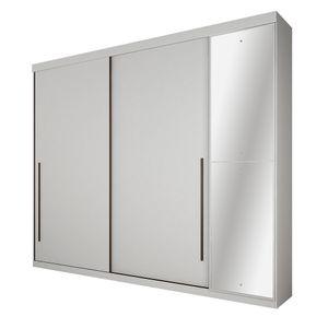 bel-air-moveis-armario-duplex-roupeiro-guarda-roupa-scarpa-espelho-branco