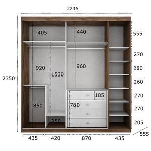 bel-air-moveis-armario-duplex-roupeiro-guarda-roupa-scarpa-espelho-branco-interno
