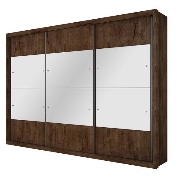bel-air-armario-roupeiro-guarda-roupa-horizon-3-portas-espelho-canela