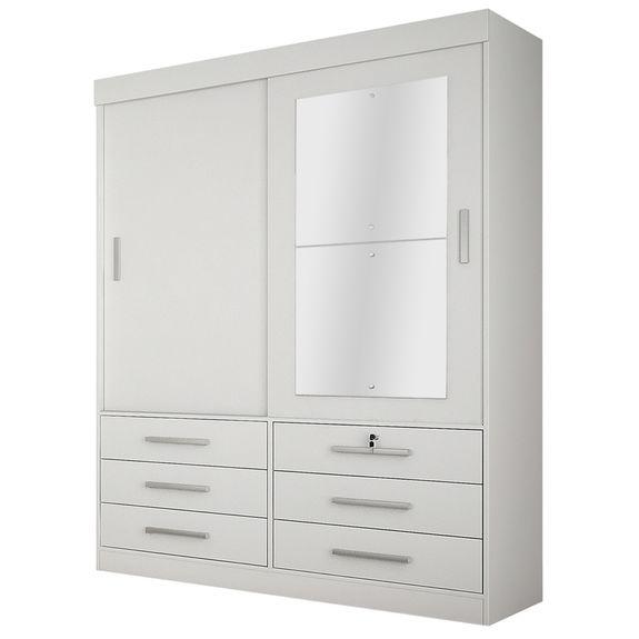 bel-air-moveis-armario-roupeiro-guarda-roupa-sonare-2-ports-espelho-branco