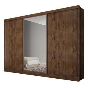 bel-air-roupeiro-armario-guarda-roupa-spazzio-3-portas-1-espelho-canela