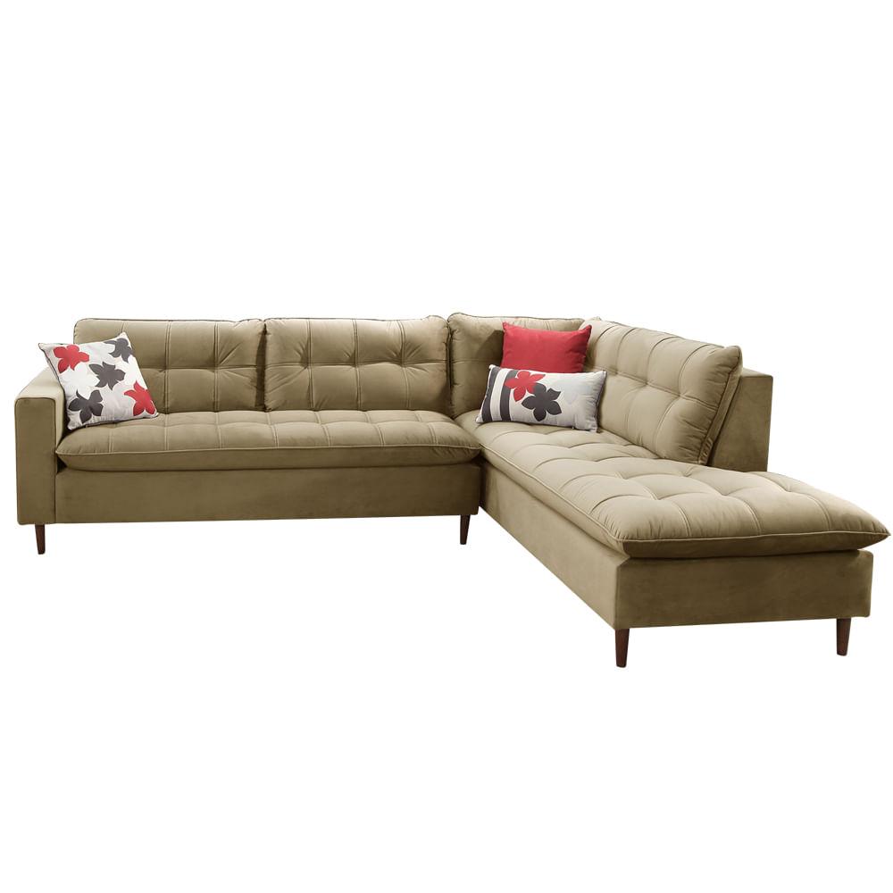 Air O Sofa: Sofa De Canto Pequeno