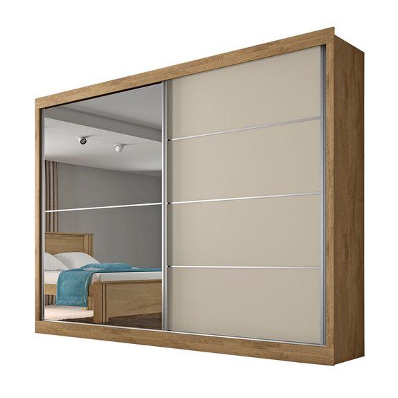 Bel-Air-Moveis_Guarda-roupa_Verona-2-portas-com-espelho-amendoa-off-white