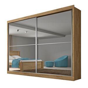 Bel-Air-Moveis_Guarda-roupa_Verona-2-portas-espelhadas-amendoa