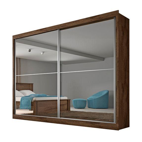 Bel-Air-Moveis_Guarda-roupa_Verona-2-portas-espelhadas-brauna