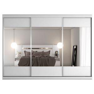 Bel-Air-Moveis_Guarda-Roupa_Milano_3-portas-espelhadas_branco-acetinado_Europa