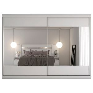 Bel-Air-Moveis_Guarda-Roupa_Modena_2-portas-com-espelho_Branco-acetinado