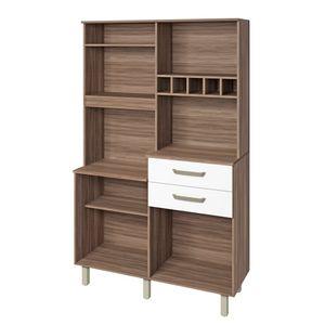 bel-air-cozinha-kit-cozinha-smart-jr-nesher-nogal-aberto