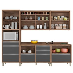 bel-air-cozinha-loft-cozinha-nesher-baronesa-01-5-pecas-cor-nogal-grafite-interno