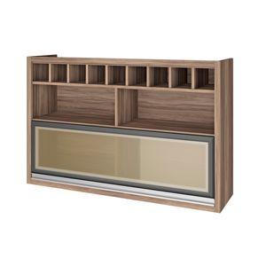 bel-air-moveis-armario-cozinha-nesher-baronesa-1-porta-basculhante-nicho-adega-grafite
