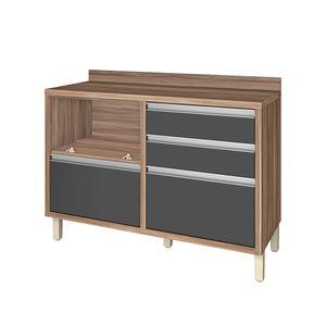 bel-air-moveis-armario-balcao-cozinha-nesher-baronesa-1-porta-4-gavetas-interno-grafite