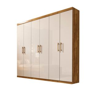 Bel-air-moveis_Guarda-roupa-olimpo-6-portas-ipe-rustic-off-white-tcil