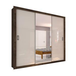 Bel-air-moveis_Guarda-roupa-alaska-3-portas-espelho-cumaru-rustic-off-white-tcil