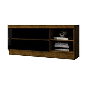 bel-air-moveis_Rack-R201-Nobre-preto_dalla-costa
