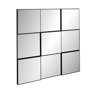 bel-air-moveis-quadro-espelho-tb86-dalla-costa-preto-brilho