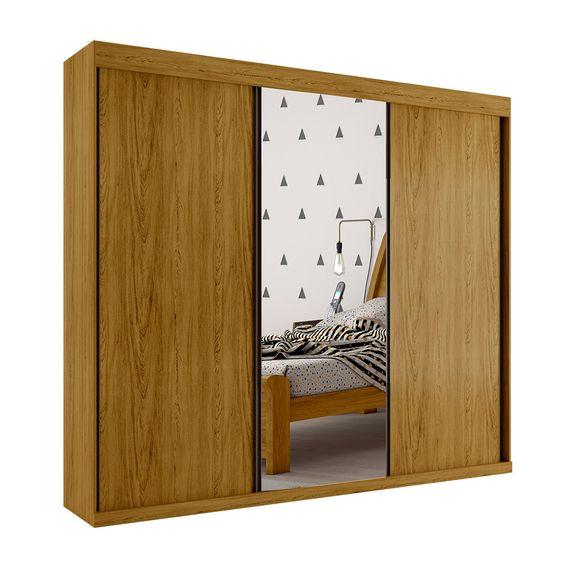 bel-air-moveis_guarda-roupa-Creta-3-portas-espelho_carvalho-bianchi