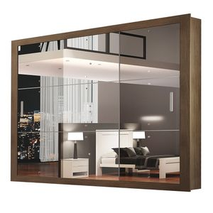 bel-air-moveis-armario-roupeiro-guarda-roupa-veneza-gold-3-espelhos-cafe